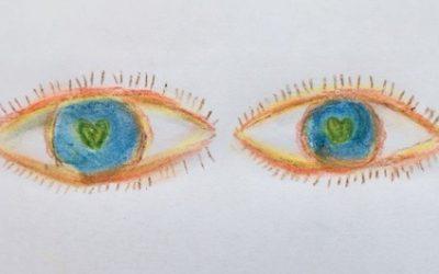 Zien en gezien worden